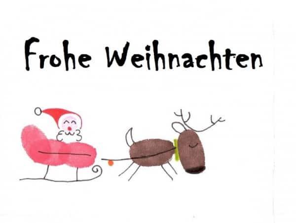Fingerabdruckbild_Weihnachtsmann