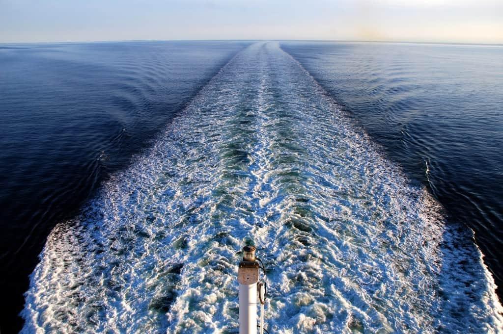 Norwegen_Fahrwasser_Color Line