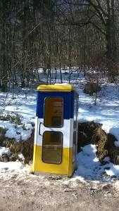 Sauerland: Telefonzellennostalgie