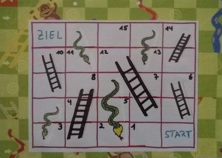 Spielplan für Schreibgruppen in Schreibwerkstätten