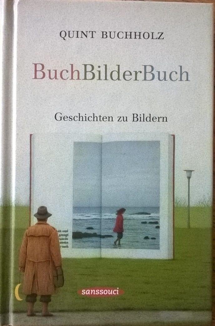 Rezension zum BuchBilderBuch von Quint Buchholz