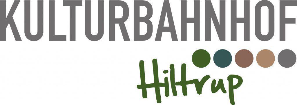 Logo des Kulturbahnhofs Hiltrup