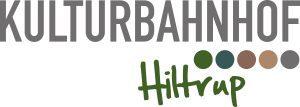 Logo Kulturbahnhof Hiltrup