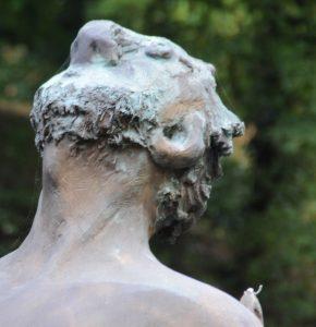 Skizze-für-einen-Brunnen-Nicole-Eisenman-Schnecke-Skulptur-Projekte-2017-Münster