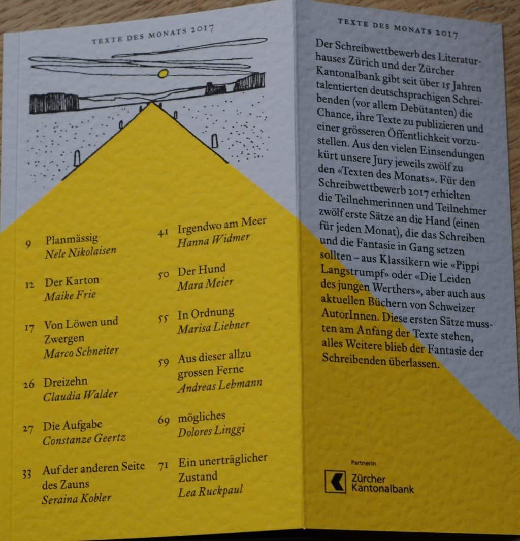 Anthologie-2017-Literaturhaus-Zürich-Maike-Frie
