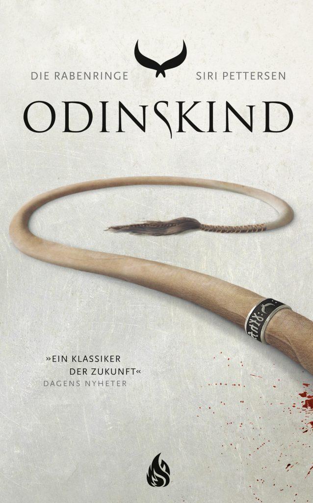 Odinskind-Siri-Pettersen-Rabenringe-Arctis-Verlag