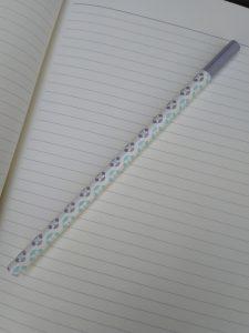Notizbücher-Norwegen-schmale-Linien-Maike Frie