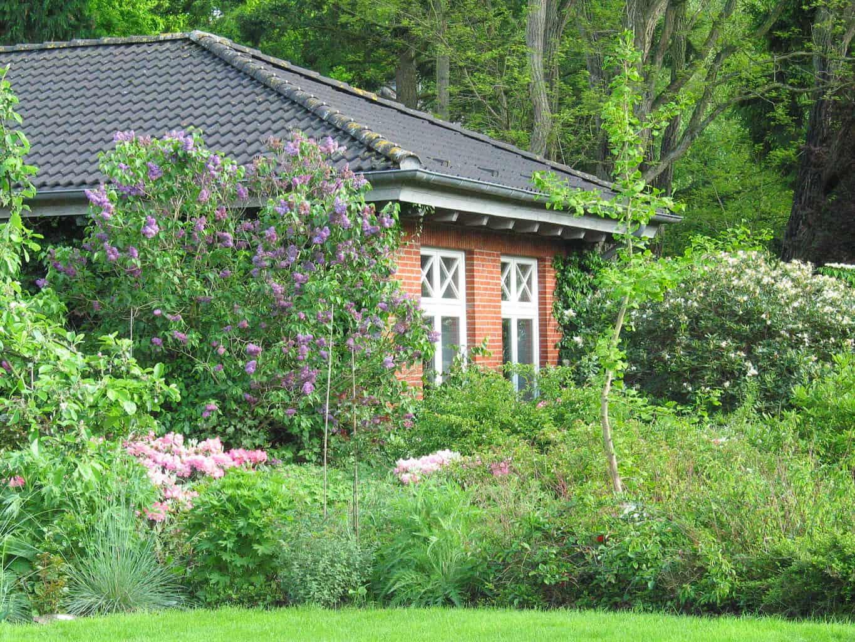 Nordkolleg-Rendsburg-Garten