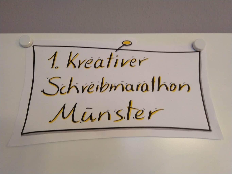 1.-Kreativer-Schreibmarathon-Münster-Schreibraum-Maike-Frie