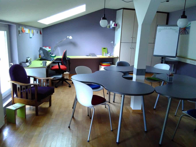 Kreative-Atmosphäre-Schreibraum-Münster-Eva-Maria-Lerche
