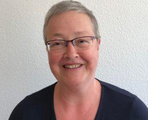 Gabi-Neumayer-Porträt