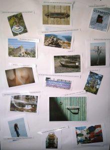 Flipchart Maike Frie: Mit Bildimpulsen einfach losschreiben